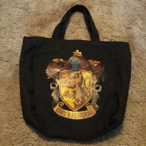🐄Griffyndor Tote Bag